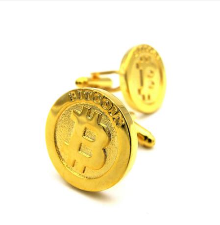 Cufflinks Bitcoin - 2