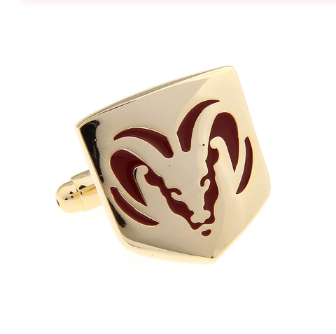 Dodge car cufflinks - 2