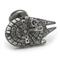 Star Wars Millennium Falcon Cufflinks - 2/3