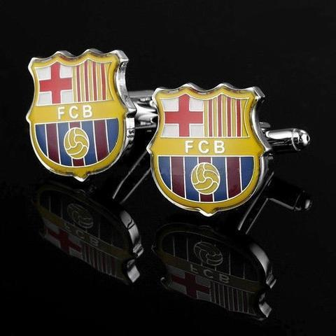 FC Barcelona Cufflinks - 2