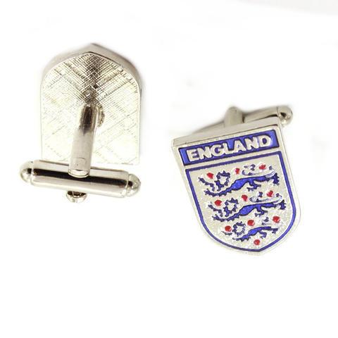 Football England Shield Cufflinks - 2