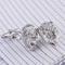 Lion Cufflinks - 2/2