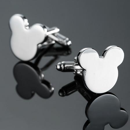 Mickey Mouse cufflinks - 2