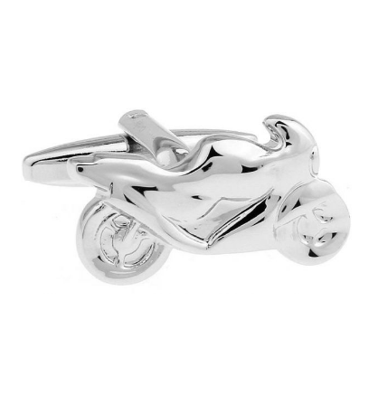 Road Bike Cufflinks - 2