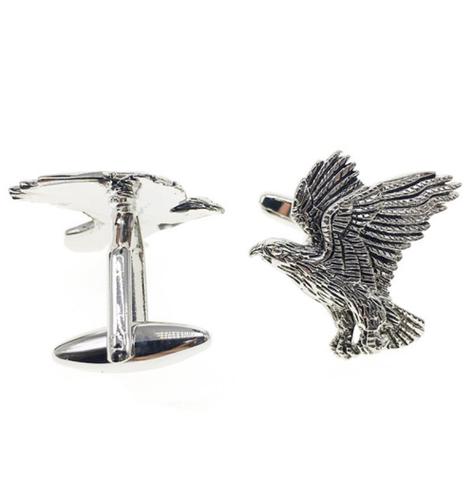 Cufflinks Eagle American - 2