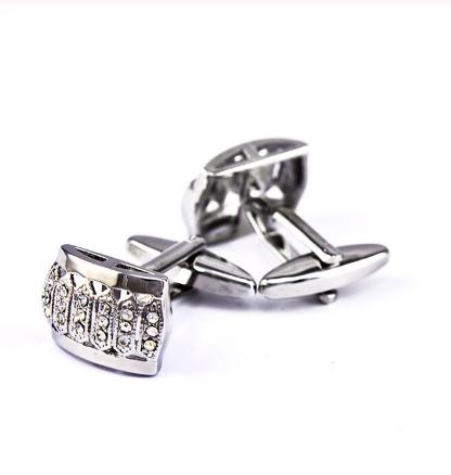 Royal shield cufflinks - 2