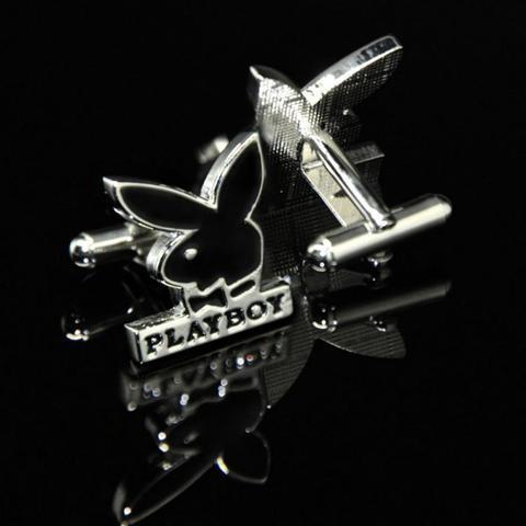 Cufflinks Playboy - 2