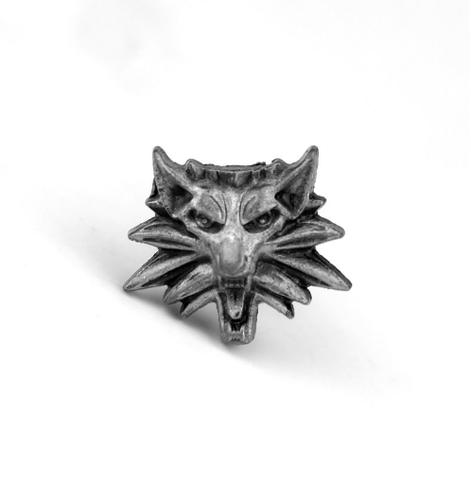 Cufflinks wolf - 2