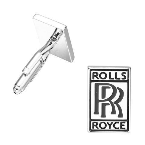 Cufflinks Rolls Royce - 2