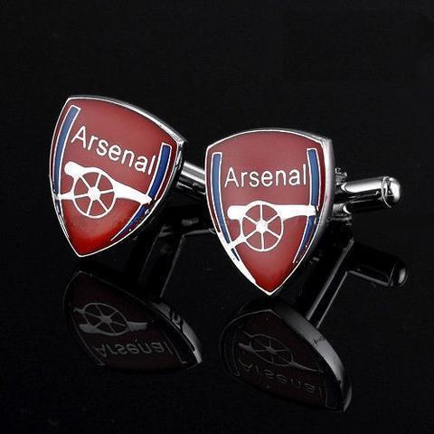 Arsenal FC Cufflinks - 3