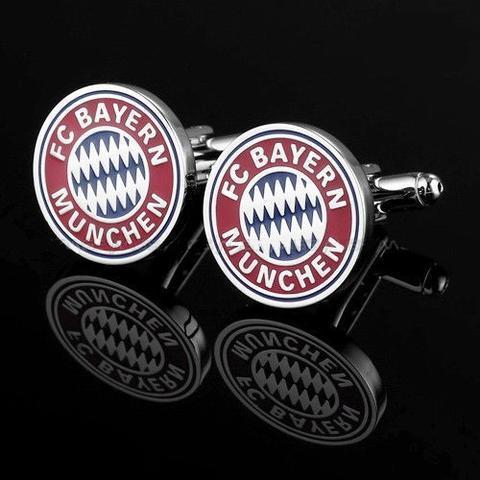FC Bayern München Cufflinks - 3