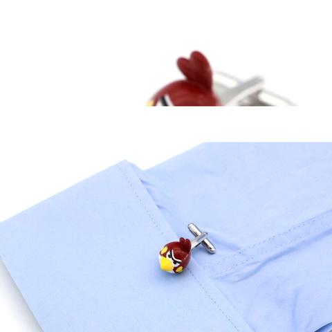 Angry Birds Friends cufflinks - 3