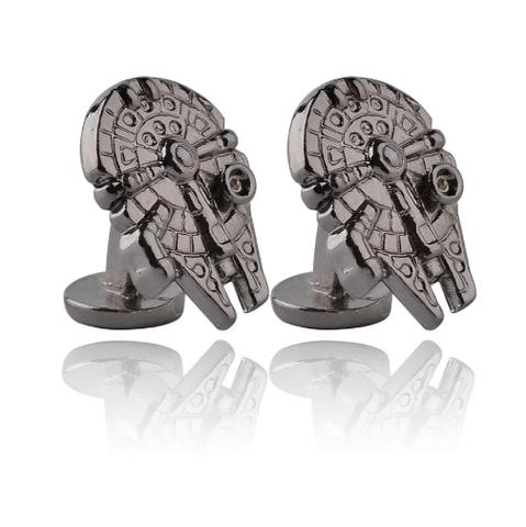 Star Wars Millennium Falcon Cufflinks - 3