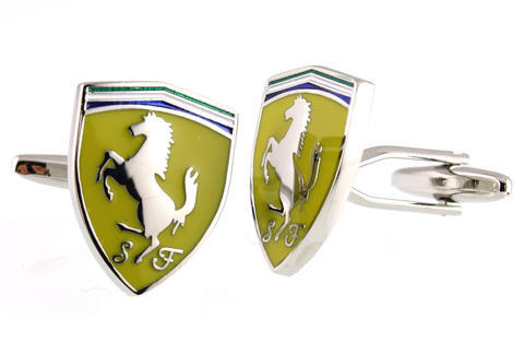 Ferrari Luxury Cufflinks - 3