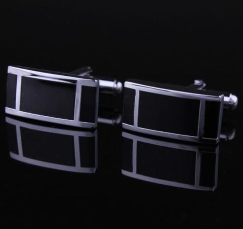 Luxusy Marcus Odeon Cufflinks - 3