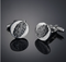 Fingerprint cufflinks - 3/3