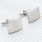 Cufflinks with buckle for engraving - 4/4