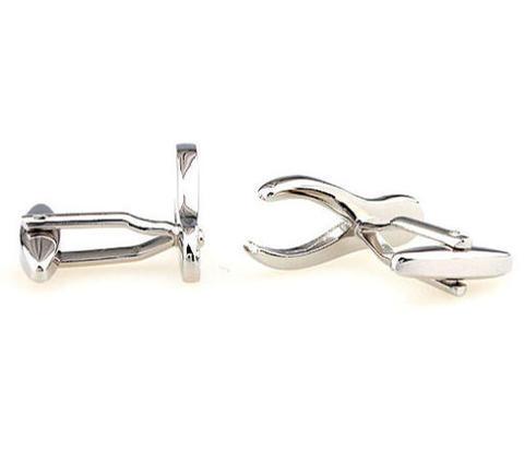 Pliers Cufflinks - 4