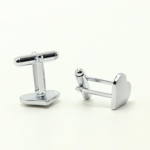 Valentine Heart Cufflinks - 4