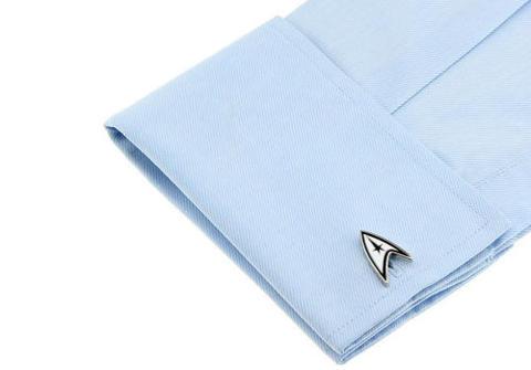 Stark Trek Cufflinks - 4