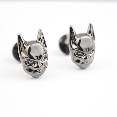 Batman Mask Cufflinks - 4