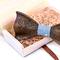 Wooden cufflinks with Amfora bow tie - 4/4