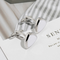 Cufflinks Luxus triangle - 4/4