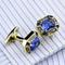 Luxury Golden Grail Cufflinks - 5/5